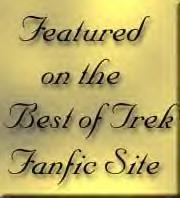 Best of Trek Plaque